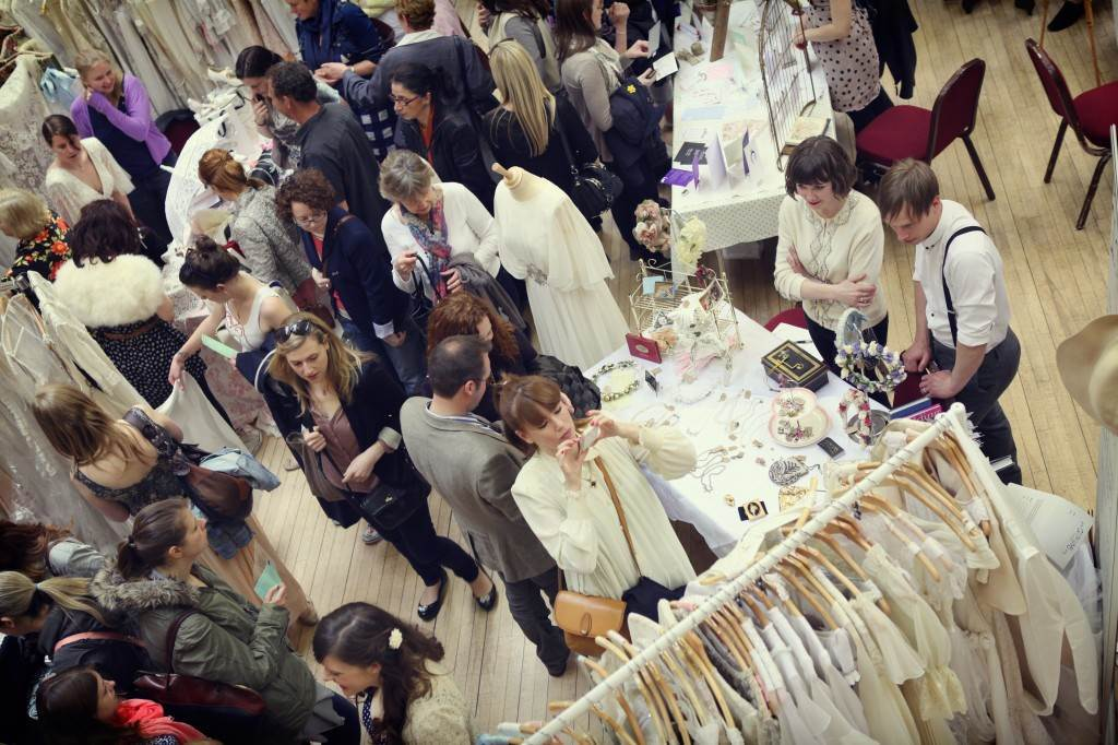 7 reasons to exhibit at the Magpie Wedding Show