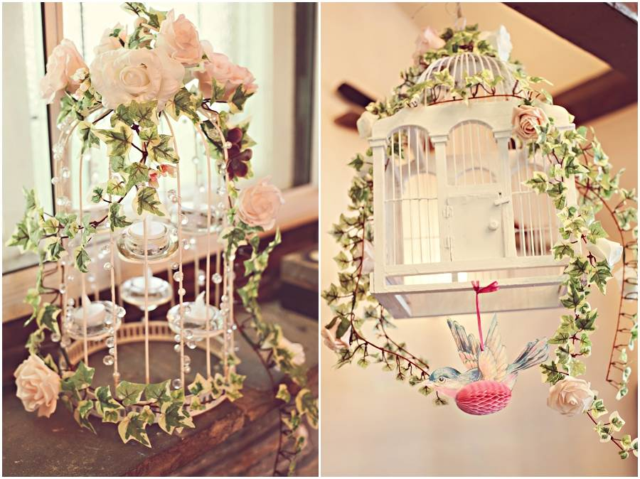 Diy Vintage Wedding 2