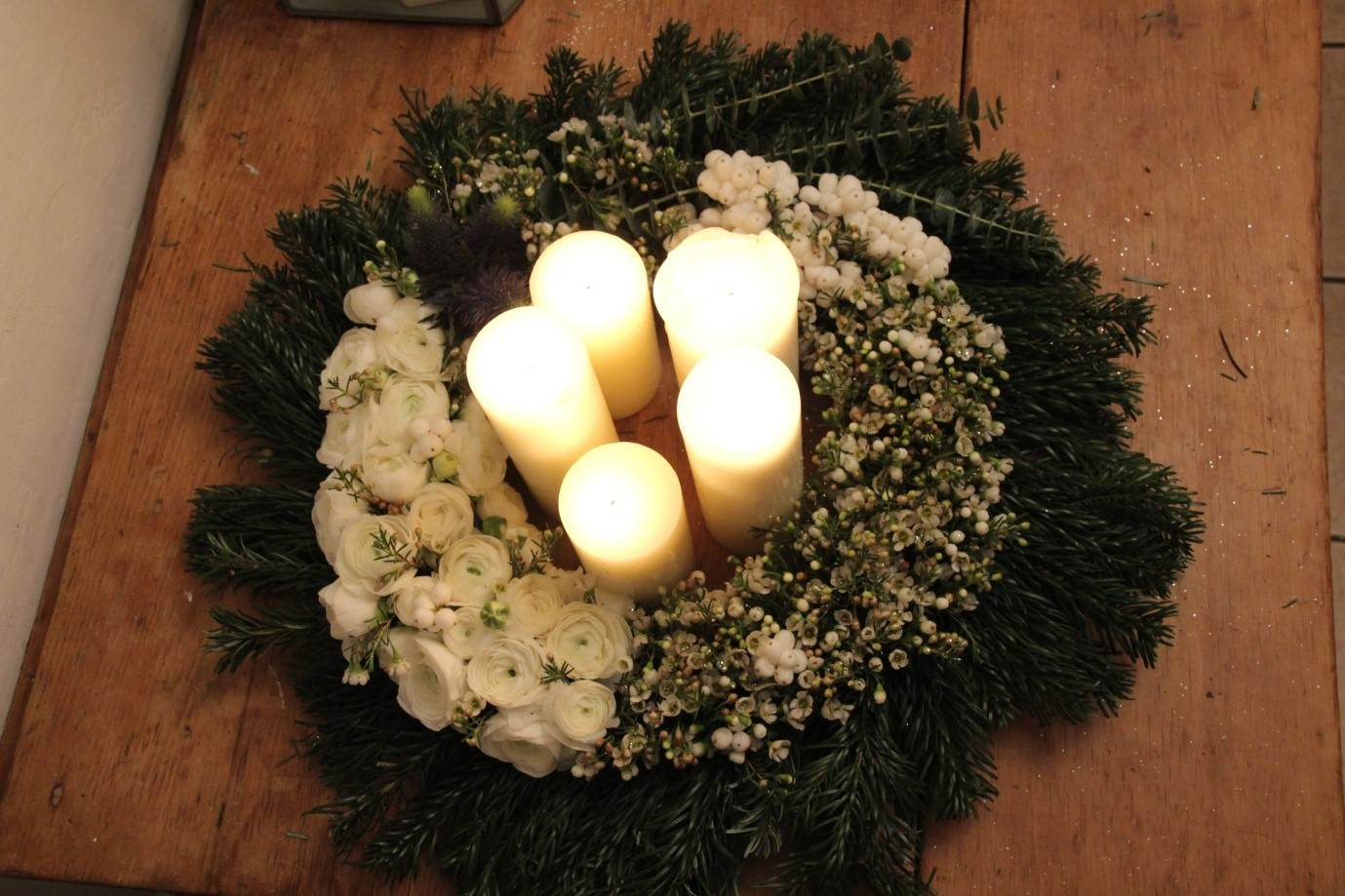 Make-a-Vintage-Winter-Wedding-Table-piece-by-National-Vintage-Wedding ...