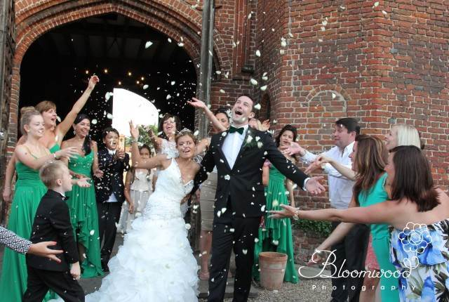 Bloomwood Photography Channels Weddings as seen on National Vintage Wedding Fair blog