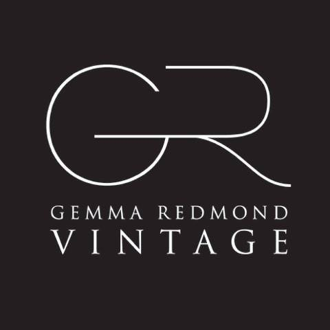 Gemma Redmond Vintage Jewellery for the Unique Bride Club by the National Vintage Wedding Fair2