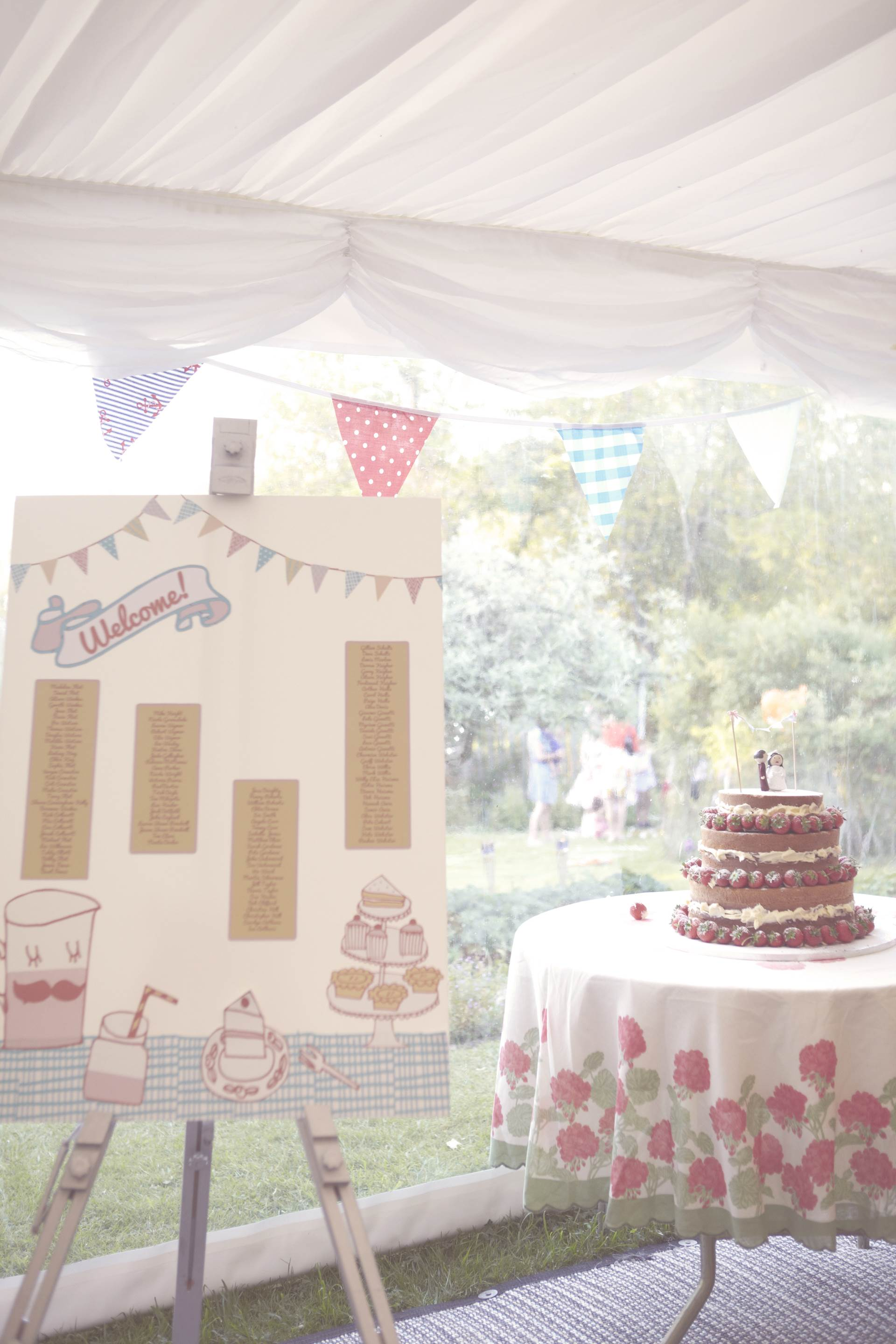 Dan and Maddi's Vintage Americana Country Wedding by Natalie J Weddings and featured on The National Vintage Wedding Fair Dan and Maddi's Vintage Americana Country Wedding by Natalie J Weddings and featured on The National Vintage Wedding Fair