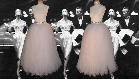 Vintage Wedding Dresses to hire from Gatsby Gowns as featured on the National Vintage Wedding Fair