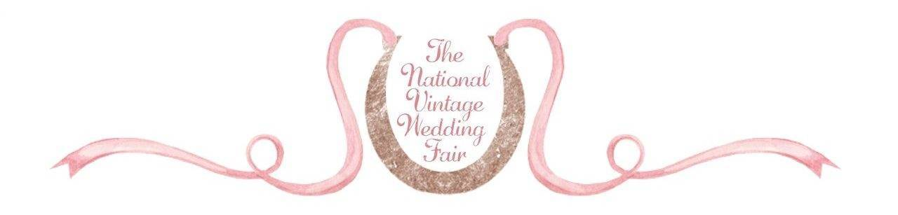 National Vintage Wedding Fair