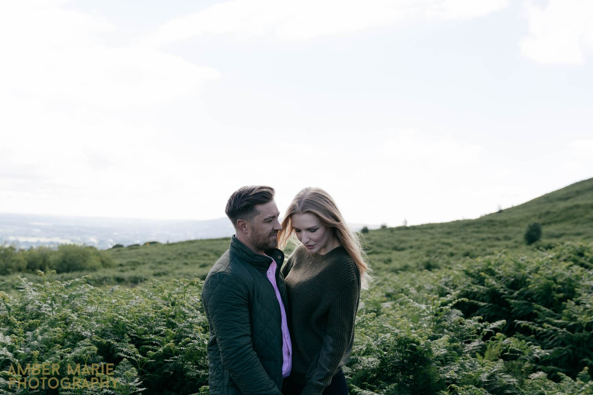 Should you have an engagement shoot before our wedding day