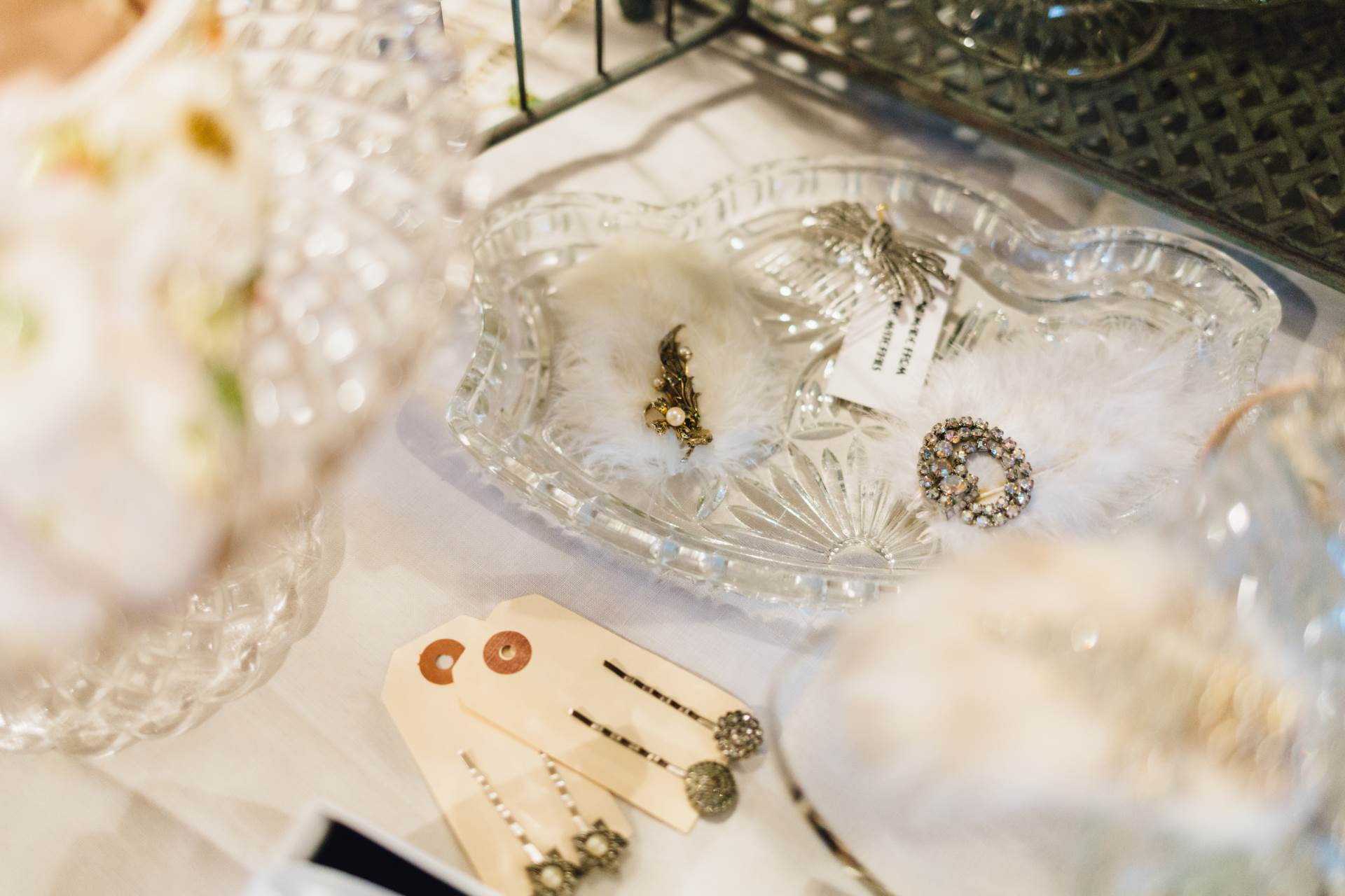 Cheltenham Wedding Fair-23