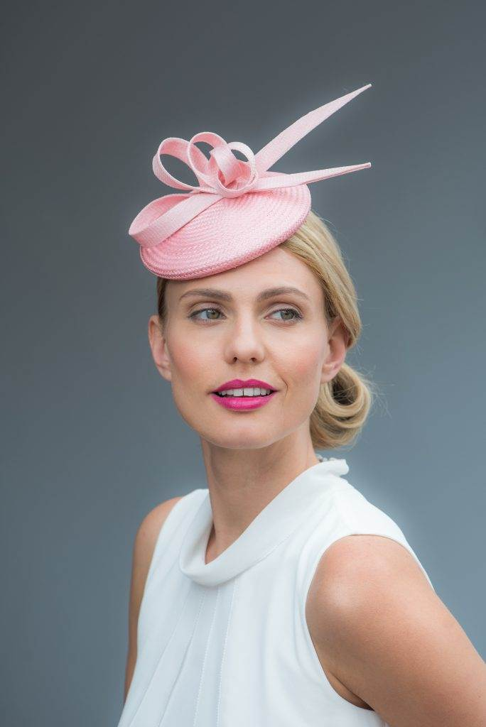 Does the Mother of the Bride have to wear a hat? with Joanne Edwards Millinery