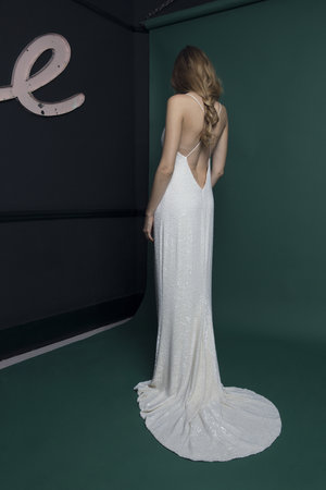 2018 Bridal Trends as seen at White Gallery and London Bridal Week