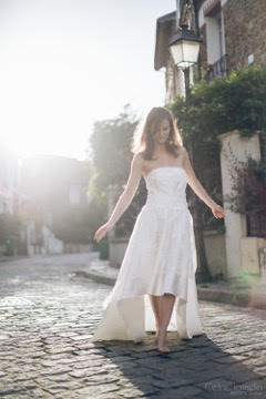 How to find the perfect wedding dress for your body shape with MaudiKa Bridal