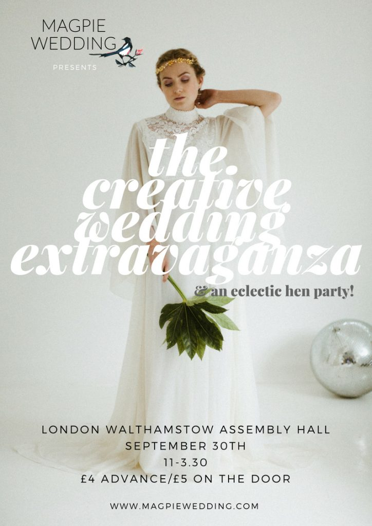 London Walthamstow Poster