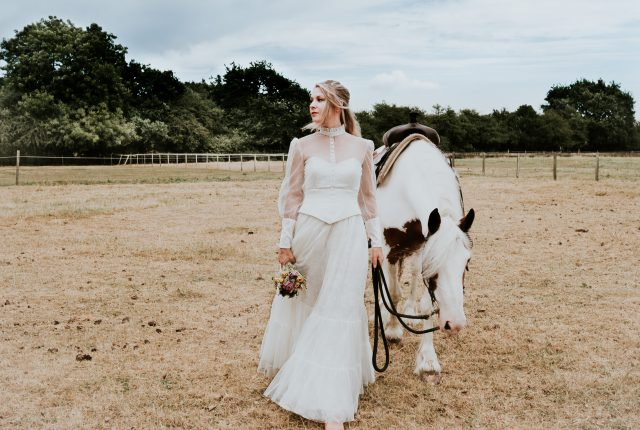 Country Wedding Collection by Marie Chandler Bridal