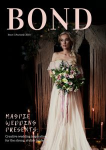 Download BOND Magazine