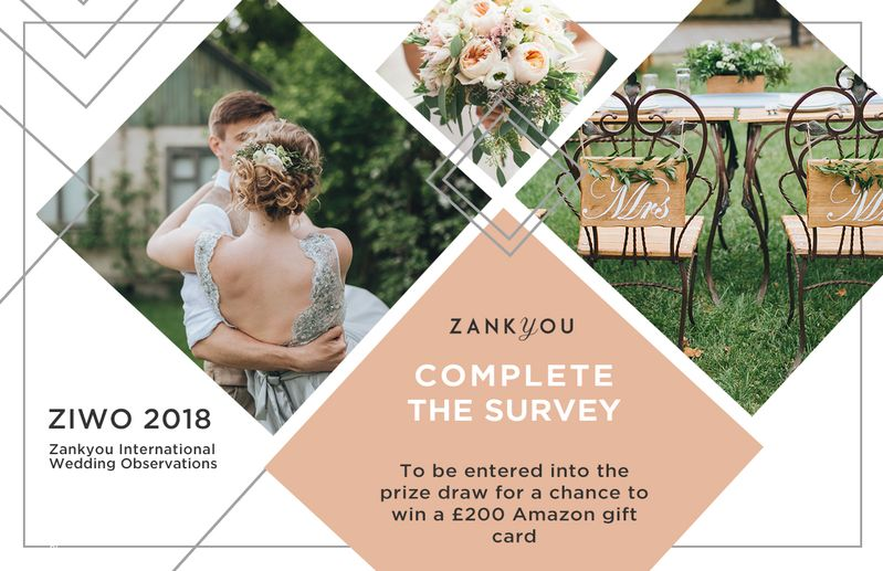 5 Reasons Why You Need An Online Wedding Gift List- Expert Advice with Zankyou Weddings