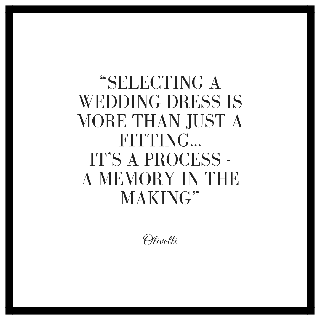 Wedding Dress Shopping - Our Top Ten Tips When Shopping For Your Gown