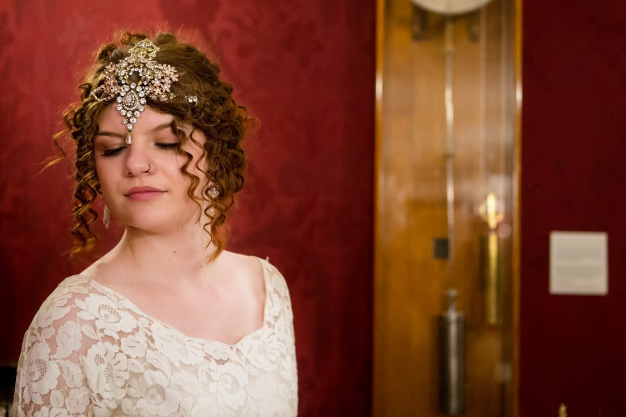 Alternative Wedding Ideas - SS Great Britain Vintage Boat Wedding