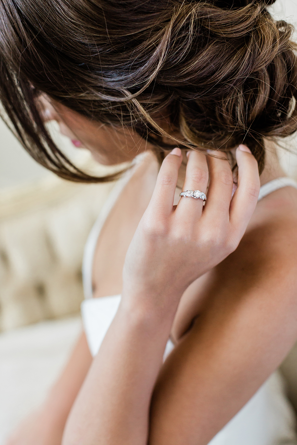 How to Choose Your Vintage, Ethical Engagement Ring