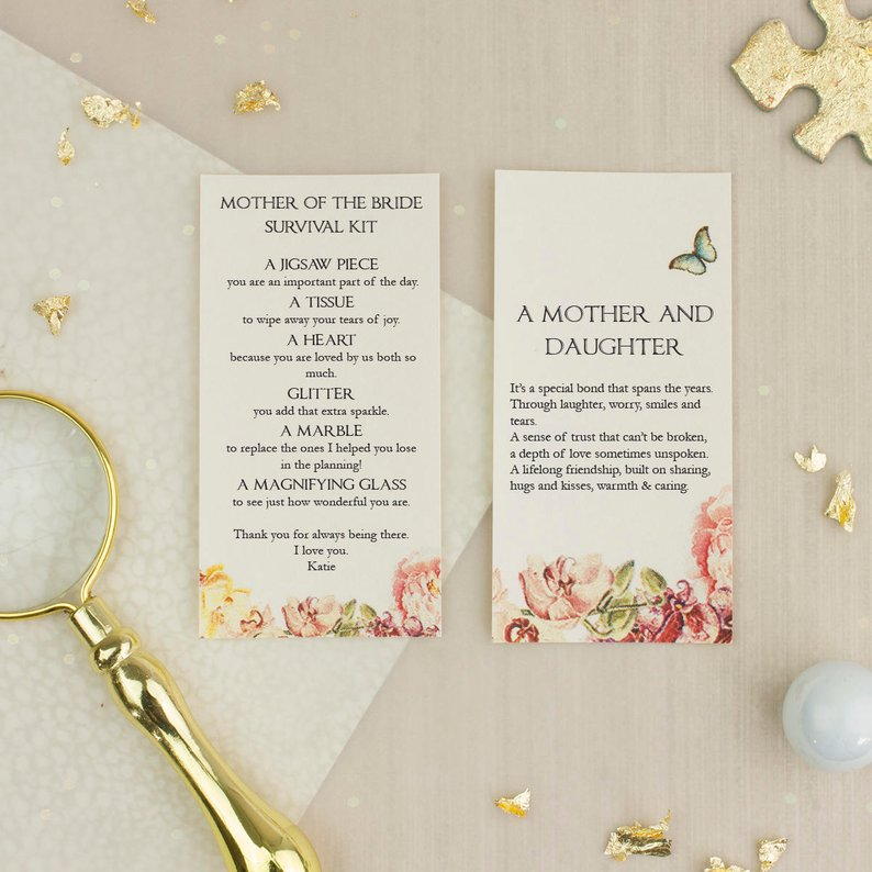 Mother of the Bride Gifts - Our Top Ten Picks